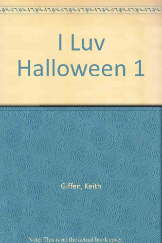 I Luv Halloween 1 -