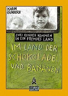 Yildiz heisst stern isolde heyne 9783126064767 amazon books im land der schokolade und bananen german edition fandeluxe Images