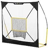 SKLZ Quickster Net Multi Sport Portable Football Soccer Baseball Practice 5 x 5