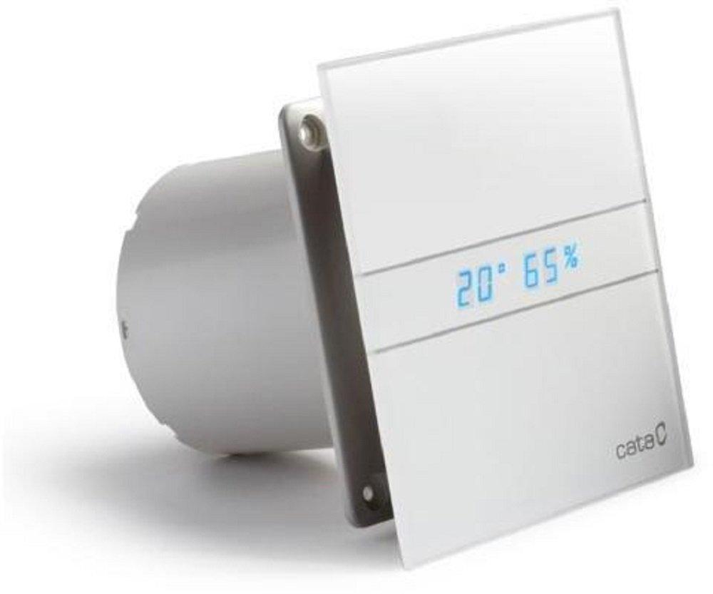 CATA E-100 GTH –  Accessory for Home (150 mm, 150 mm) White 150mm) White E 100 GTH