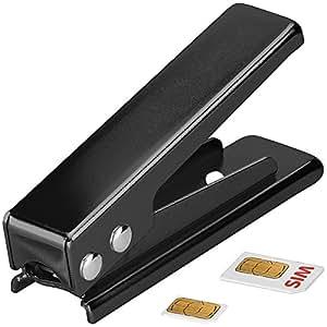 Wentronic 47009 accesorio para dispositivo de mano - Accesorio para dispositivos portátil (Negro)