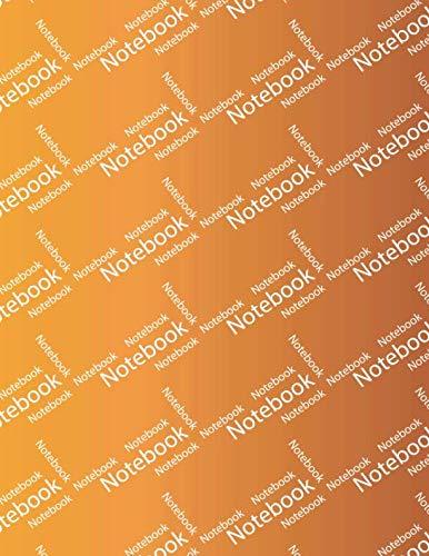 (Notebook: 150 Seiten Notizbuch mit Register (028 sonnenaufgang), weisse Seiten liniert mit Rand, mattes Softcover (Schreibheft, Notizheft, Tagebuch) (German Edition))