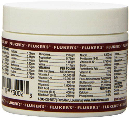 Image of Fluker's Repta Vitamin Reptile Supplement 1.5oz