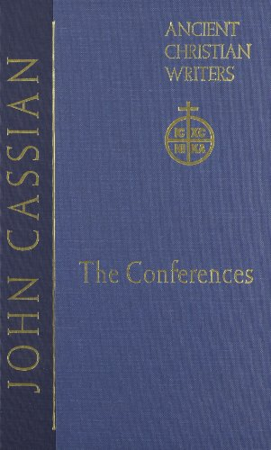057: John Cassian: The Conferences (Ancient Christian Writers Series, No. 57)