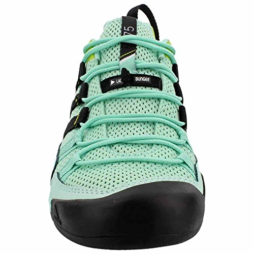 Adidas Utendørs Kvinners Ax2 Hikingsko Is Green / Black / Damp Stål