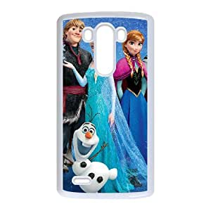 Frozen For LG G3 Csae protection phone Case FX257367