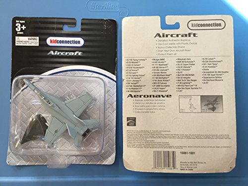 Maisto Fresh Metal Tailwinds 1:87 Scale Die Cast United States Military Aircraft (F A 18e Super Hornet)