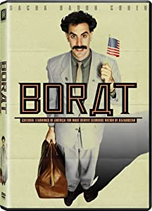 upc 024543434276 product image for Borat - Cultural Learnings of America for Make Benefit Glorious Nation of Kazakhstan (Full Screen Edition) | barcodespider.com