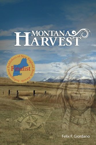 Montana Harvest (The Jim Buchanan Novels) (Volume 1) pdf