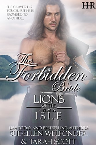 the-forbidden-bride-lions-of-the-black-isle-book-3