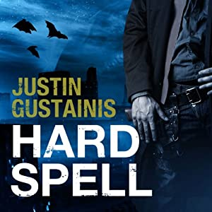 Hard Spell Audiobook