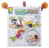 : ALEX Toys Bathtime Fun Paradise Island 812P