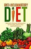 Bargain eBook - Anti Inflammatory Diet
