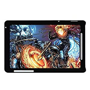 Generic Desiger Back Phone Case For Man Print With Ghost Rider Cartoon For Google Nexus 7 Choose Design 2
