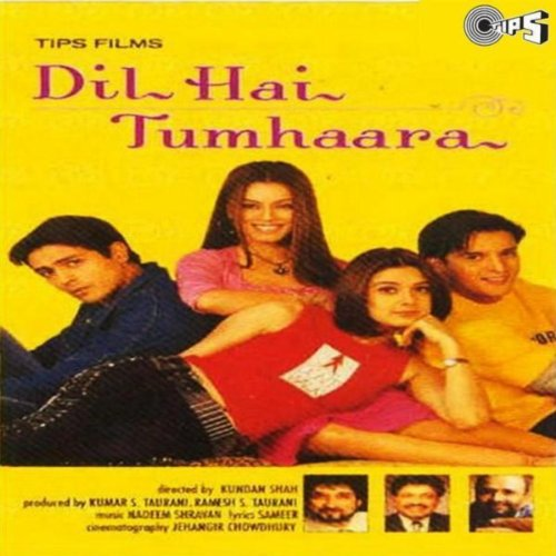 """Chaahe Zubaan (From """"Dil Hai T..."""