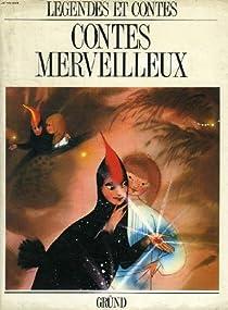 Contes merveilleux par Camus