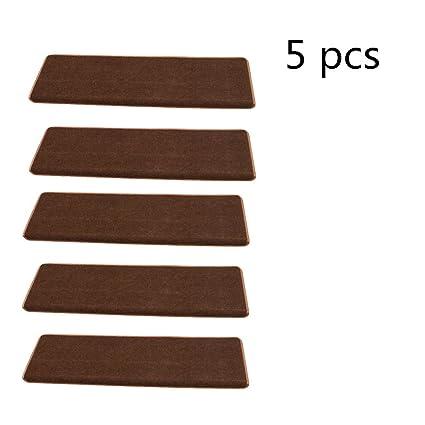 iShine Moquettes Escalier Set DE 5 Marchettes Escalier ...