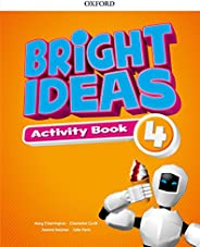 Bright Ideas 4 - Activity Book With Online Practice