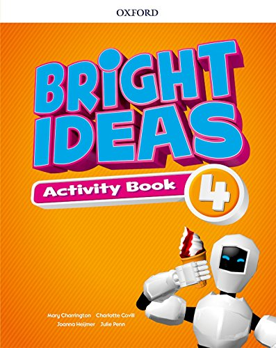 BRIGHT IDEAS 4 AB WITH ONLINE PRACTICE