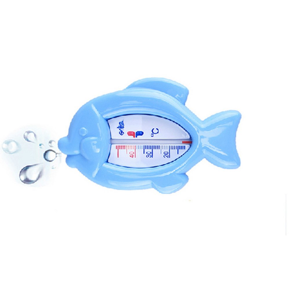 Amazon.com : Water temperature gauge, indoor thermometer, baby bath ...
