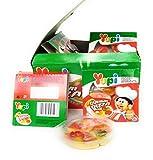pizza jelly - Yupi Gummy Candy Gummi Pizza 15 Gram 12-ct (1 Box)