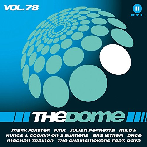 VA - The Dome Vol. 78 - PROPER - 2CD - FLAC - 2016 - NBFLAC Download