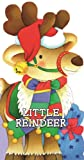 Little Reindeer, , 0764167367
