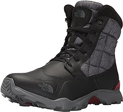 Amazon.com | The North Face ThermoBall Boot Zipper Phantom