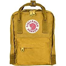 Fjallraven Unisex Kanken Mini Backpack