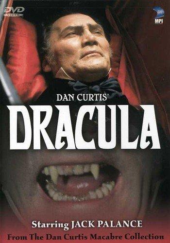 Dan Curtis' Dracula (Classic Costume Dan)