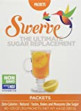 Swerve Sweetener 3-Pack of 40 Count