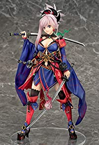 Fate/Grand Order セイバー/宮本武蔵 1/7スケール ABS&PVC製 塗装済み完成品フィギュア