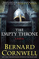 The Empty Throne (Saxon Tales Book 8)