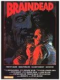 "Dead Alive (1992) ""Braindead"" (original title) Movie Poster 24x36"
