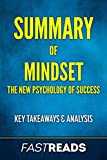 Download Summary of Mindset: The New Psychology of Success | Includes Key Takeaways & Analysis in PDF ePUB Free Online