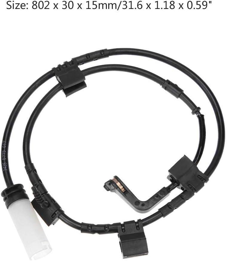 Front Brake Pad Wear Sensor for BMW Mini Cooper R55 R56 R57 34356773017