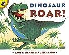 Dinosaur Roar (Picture Puffins), by Henrietta Stickland
