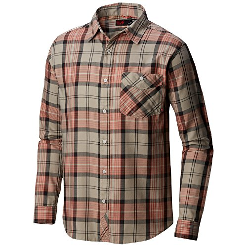 Mountain Hardwear Franklin Shirt - Men's Badlands, ()