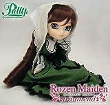 Pullip / Rozen Maiden Suiseiseki