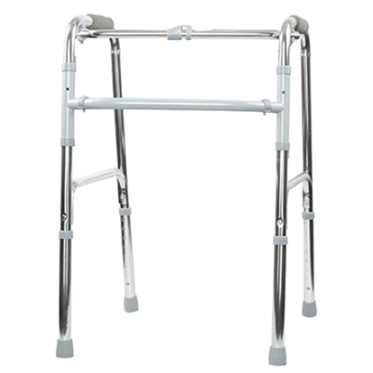 正規品販売! 高齢者歩行器、アルミニウム合金歩行補助具 B07KTXJ5FD、容易な折り畳み補助歩行器 B07KTXJ5FD, シューズボックス:774a8743 --- a0267596.xsph.ru