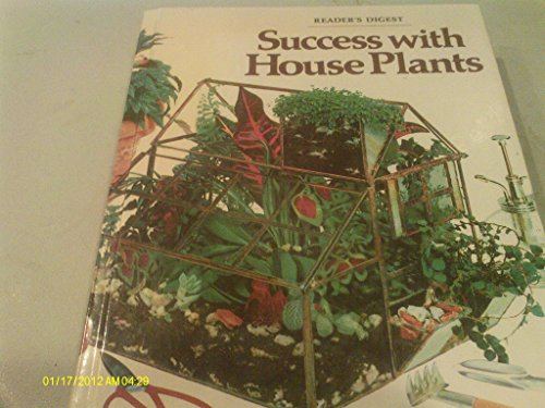 success with house plants - 7