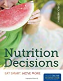 Nutrition Decisions, Carolyn Dunn, 0763783765