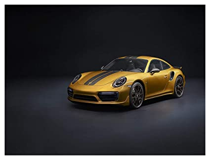 Image Unavailable. Image not available for. Color: Porsche 911 Turbo ...