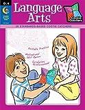 Creative Teaching Press Language Arts Gr 4 Cootie Catchers