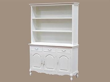 meuble bibliothque bois blanc 120 x 40 x 200 cm buffet rangement rangement maison