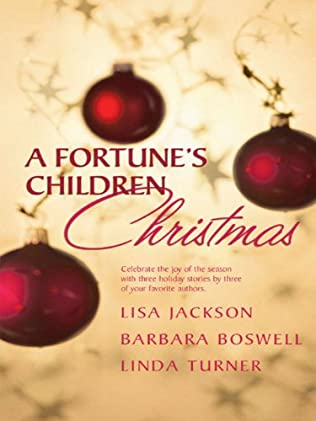 book cover of A Fortune\'s Children\'s Christmas