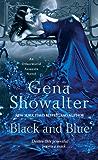 Black and Blue (Otherworld Assassin Book 2)