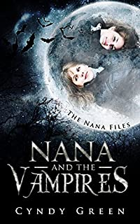 Nana And The Vampires by Cyndy Green ebook deal