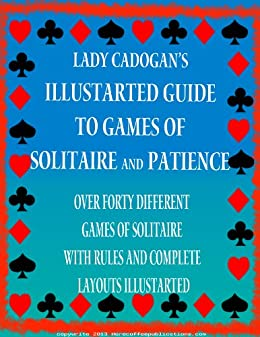 ?FULL? Illustrated Card Games Of Patience And Solitaire | Card Games | Playing Cards. MOTOR further apoyo ilustres stocking Tamarit 51uGk5XmpbL._SX260_