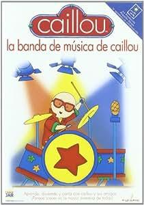 Caillou Vol. 18 [DVD]